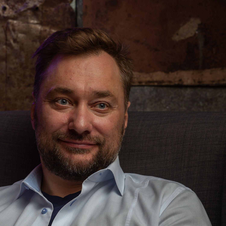 Виталий Езопов