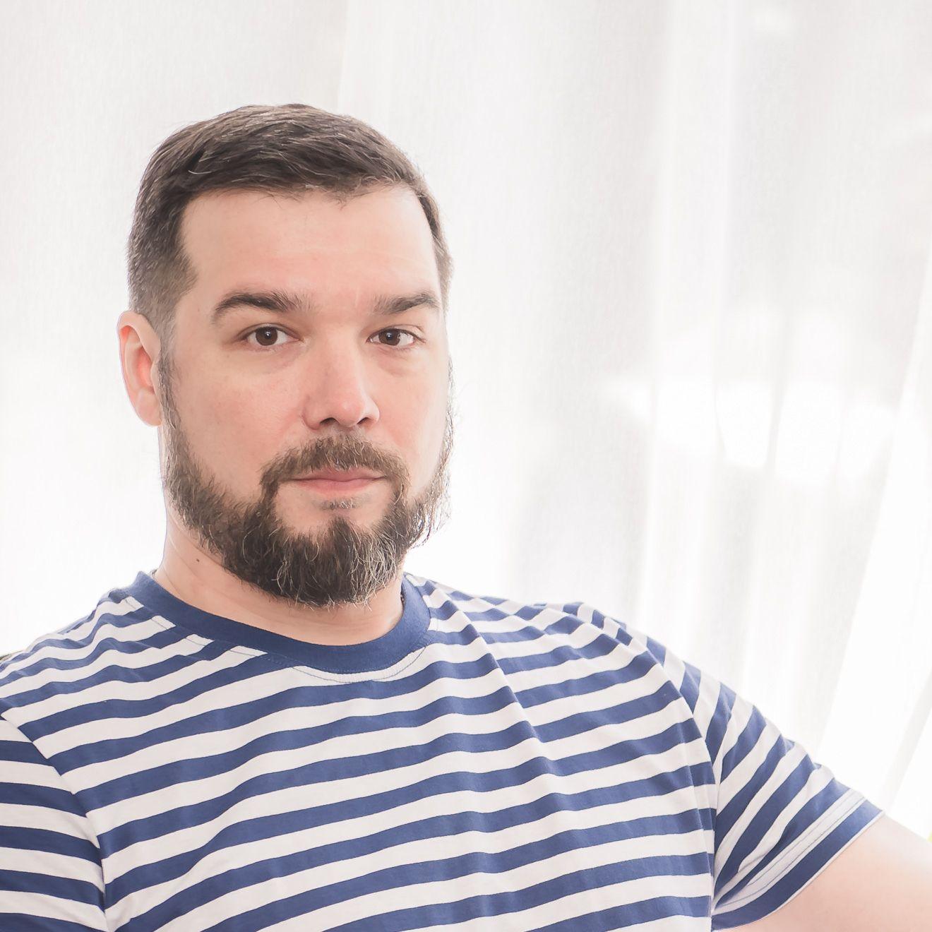 Дмитрий Пустов