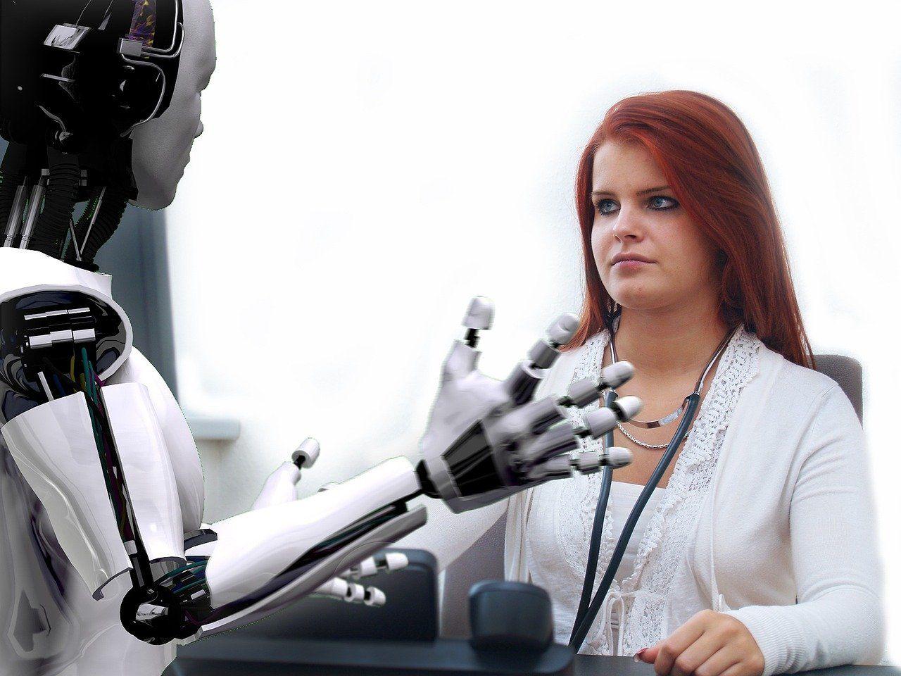 В России создали голосового робота для медицинских учреждений