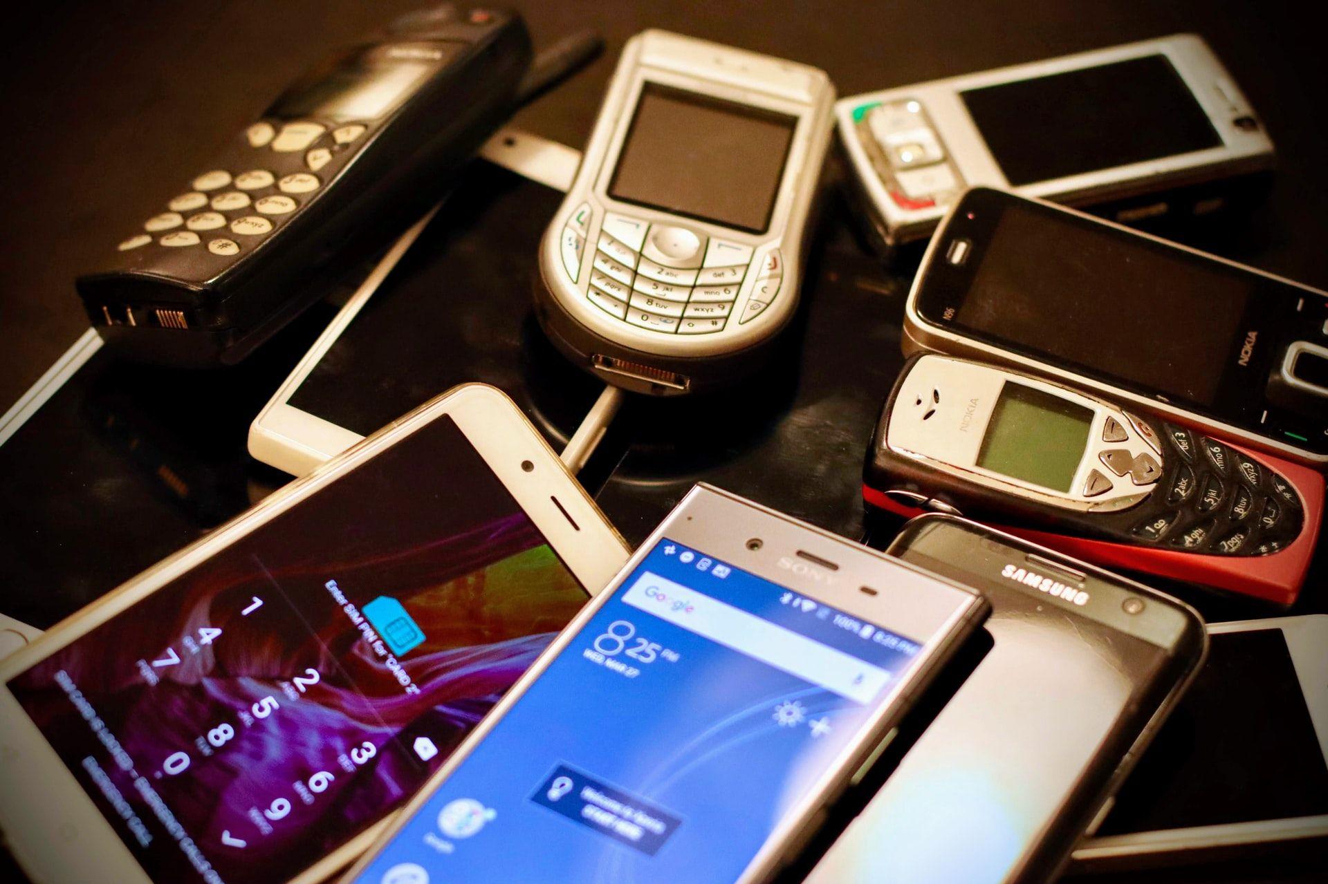 Как работает мобильный интернет