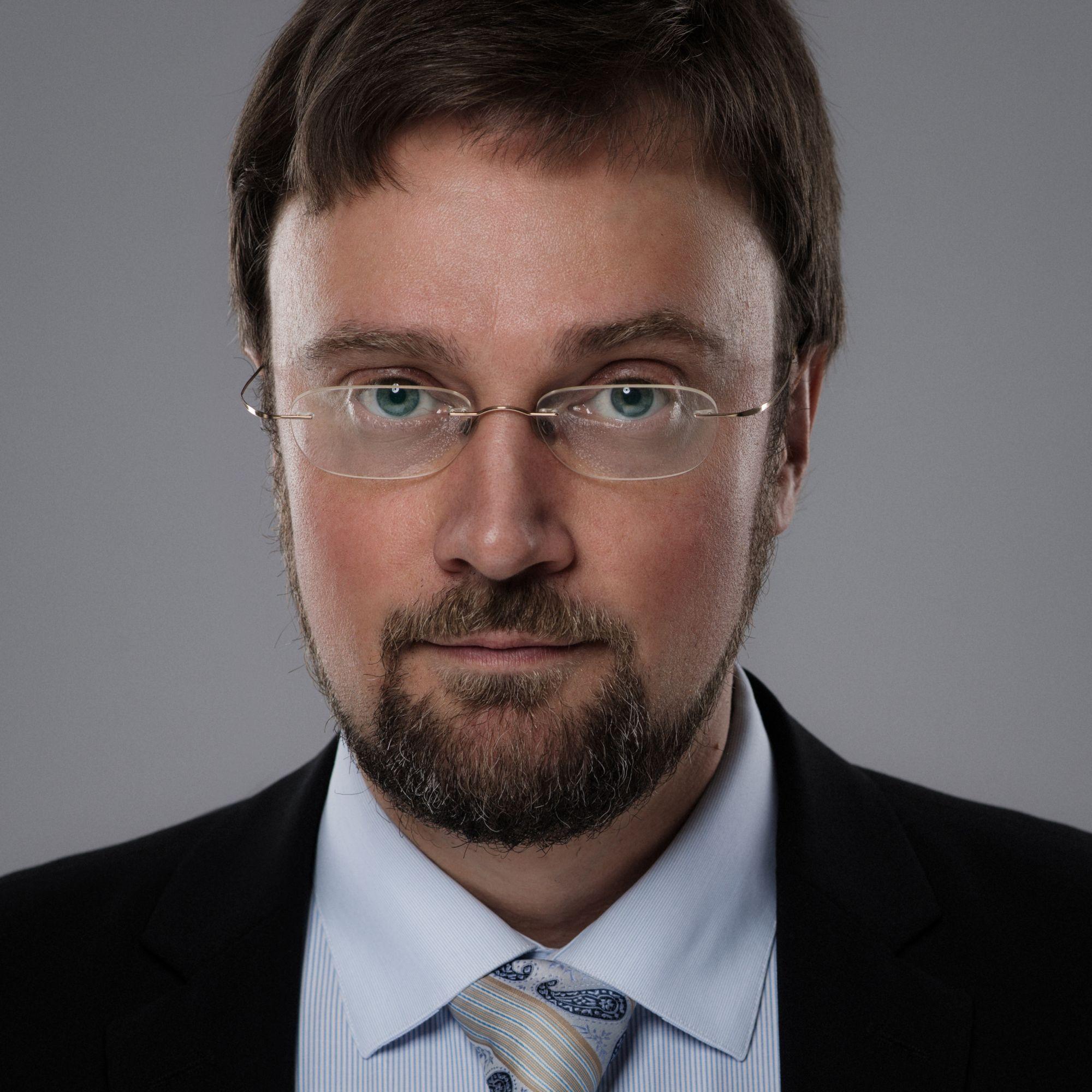 Андрей Алисов