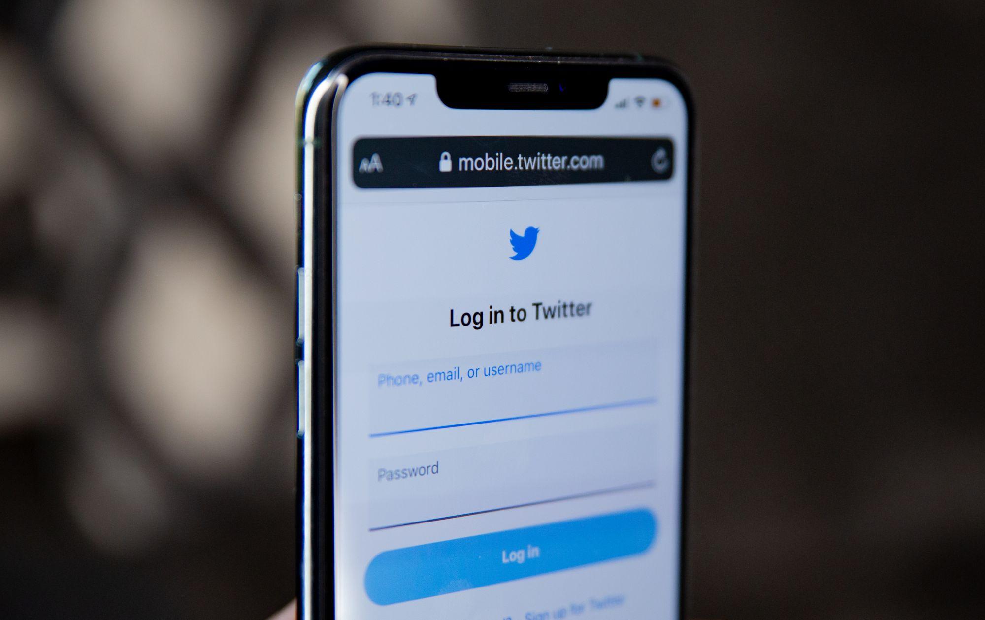 150 тысяч твитов политиков ибизнесменов прочитал искусственный интеллект