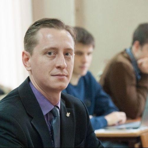 Эдуард Ватутин