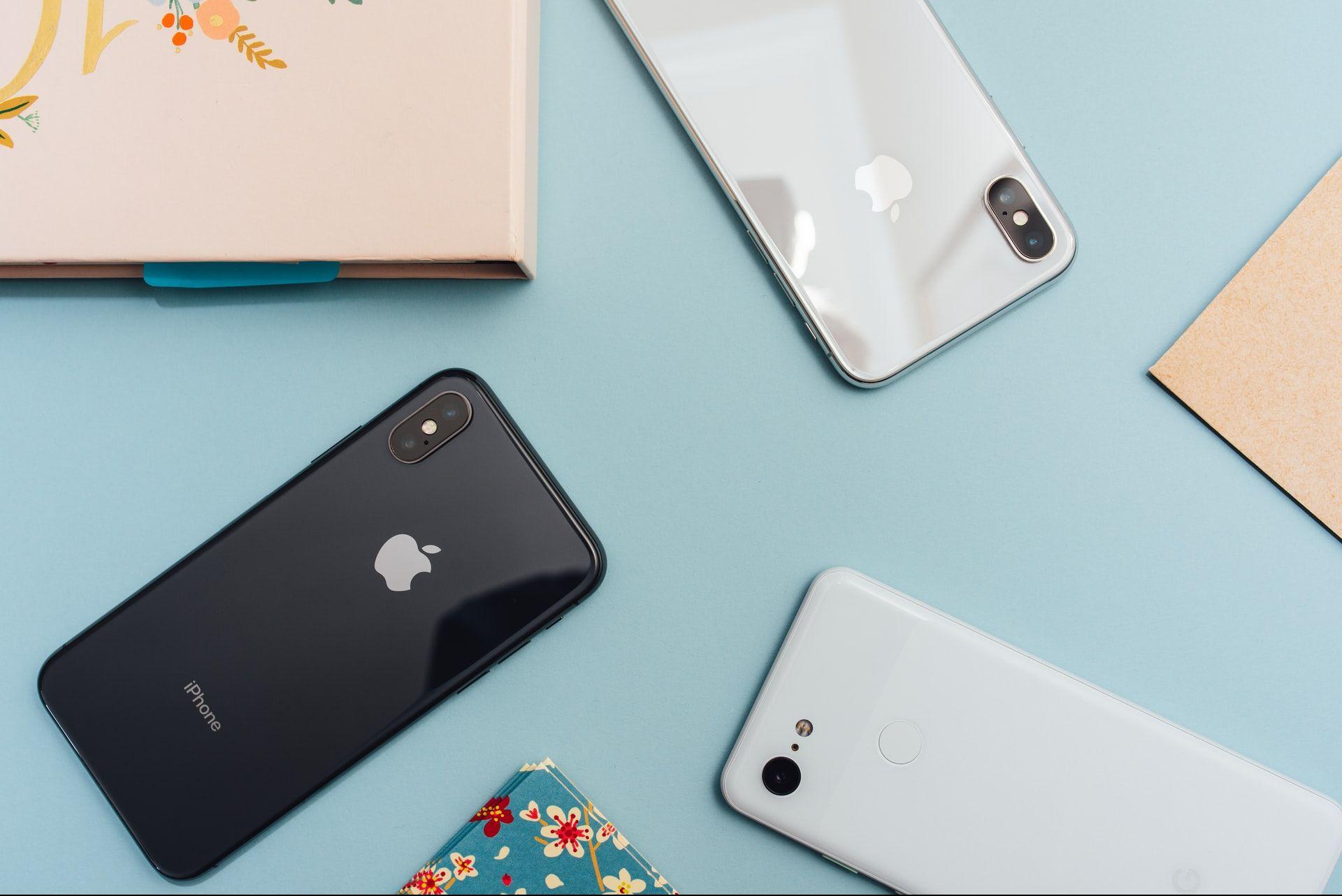 <i>Apple </i>начнет продавать гаджеты вмагазинах <i>LG</i>