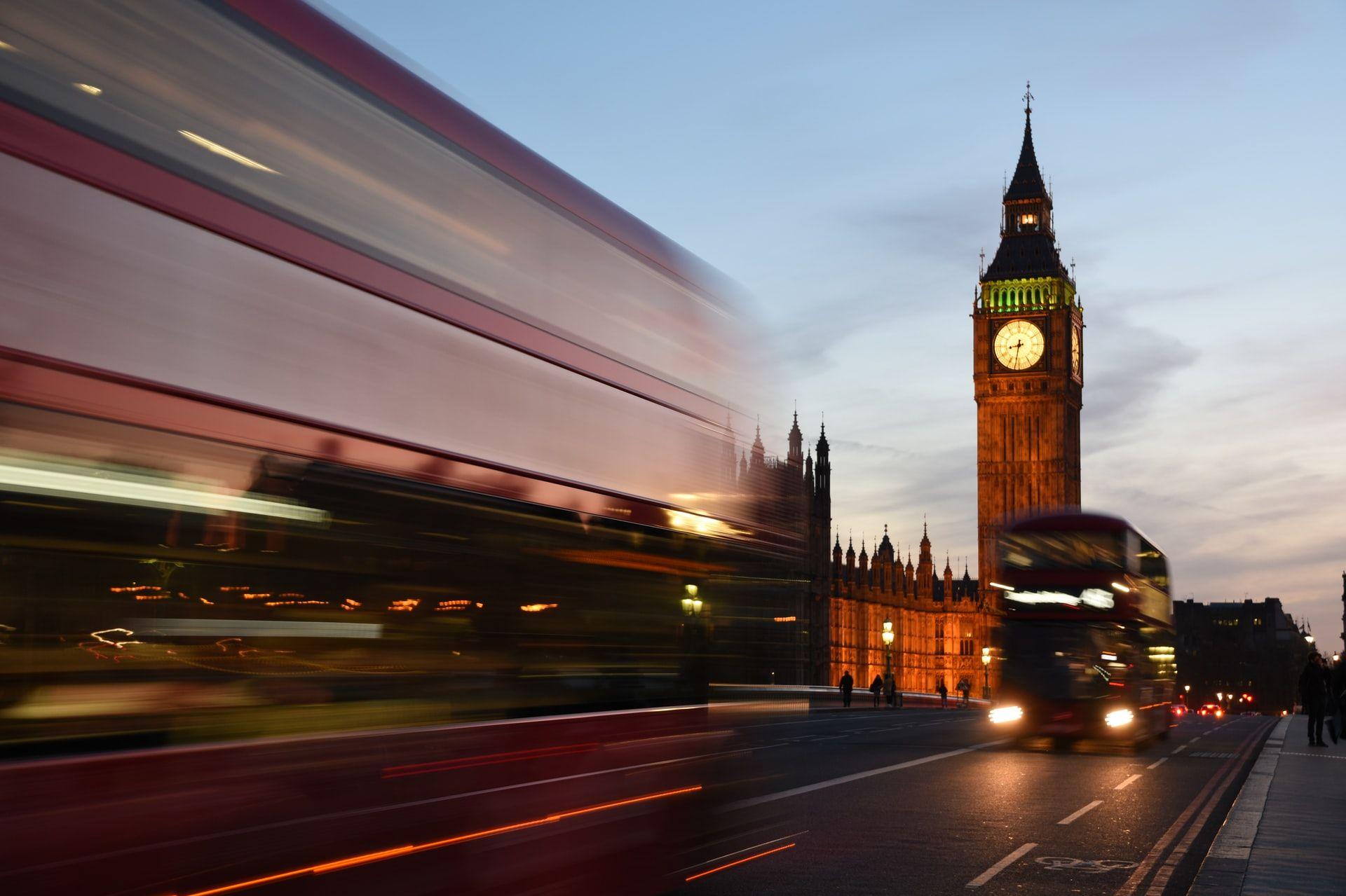 Великобритания приняла правила цифровой конкуренции