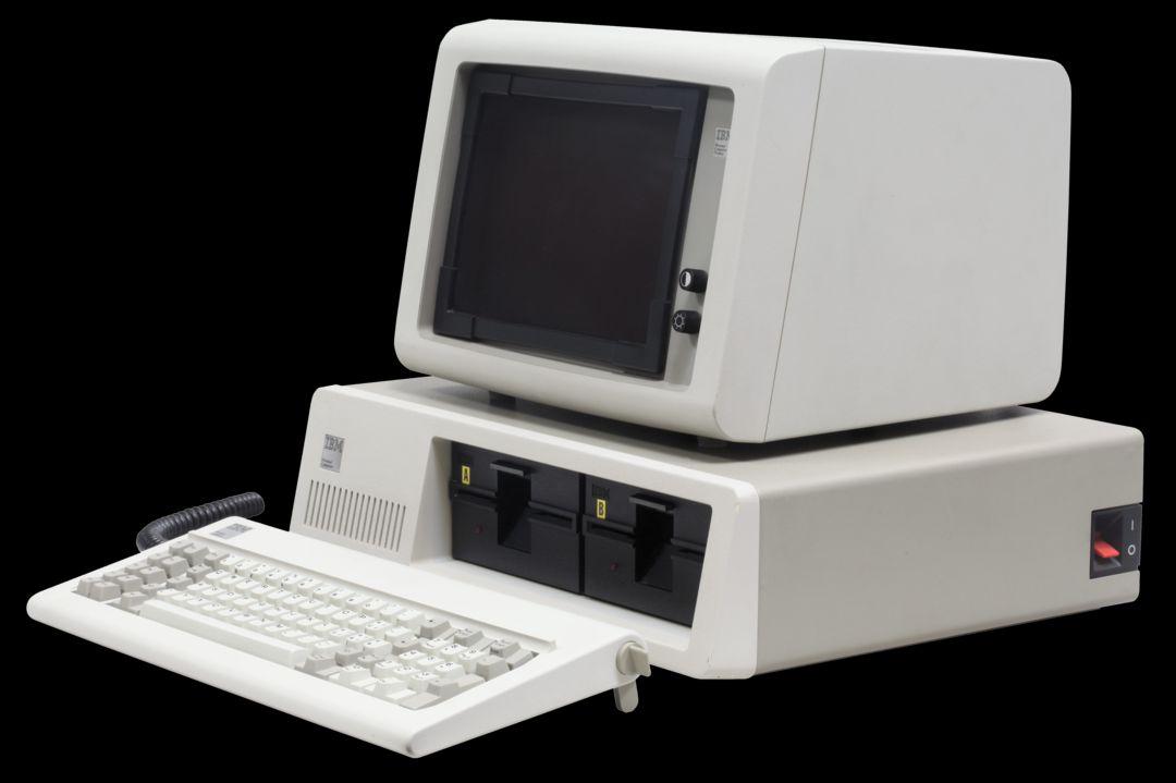22 июля 1980 прошла закрытая встреча представителей <i>IMB </i>и <i>Microsoft</i>