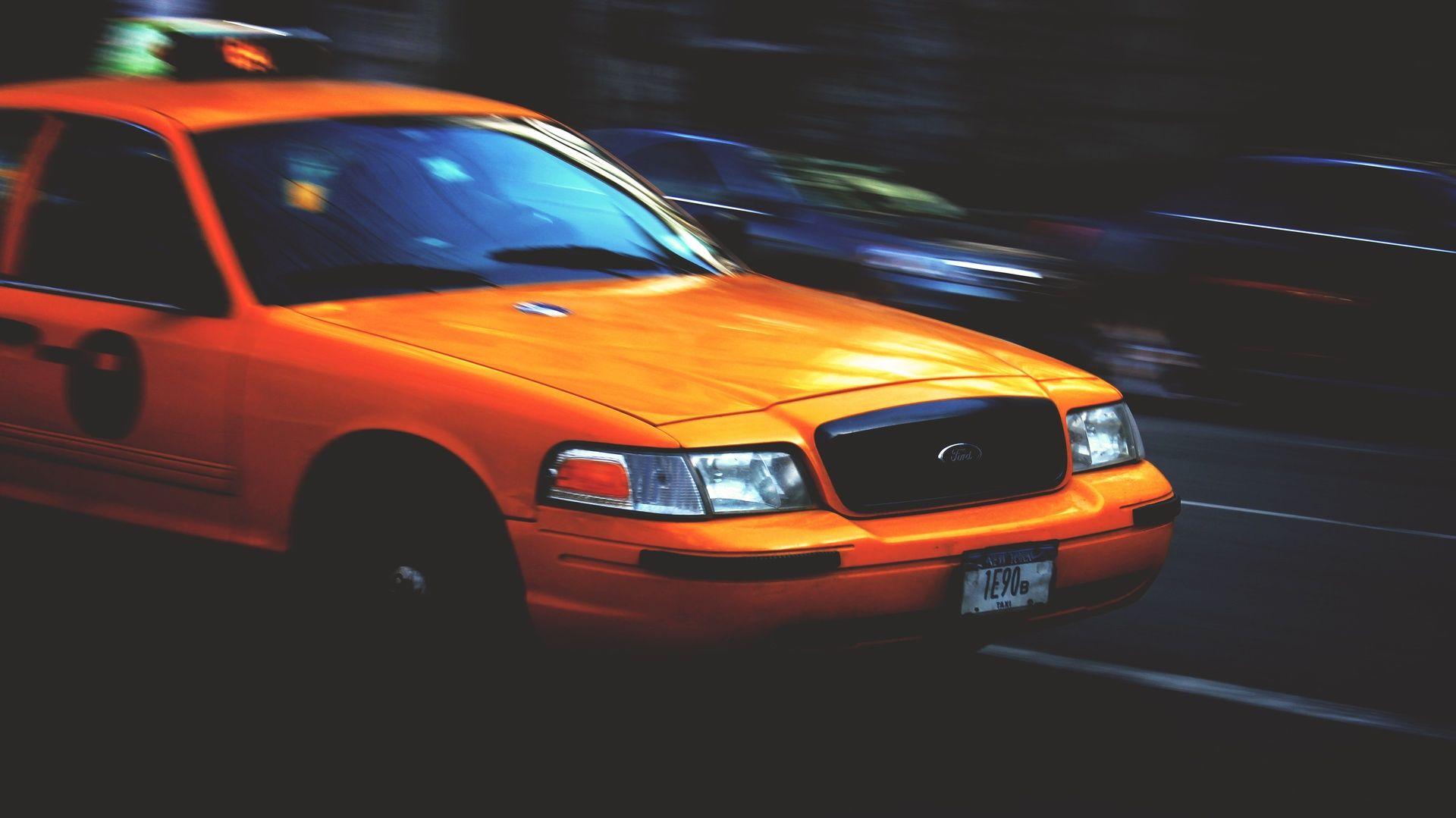 <i>Ford </i>уже вэтом году запустит беспилотное такси
