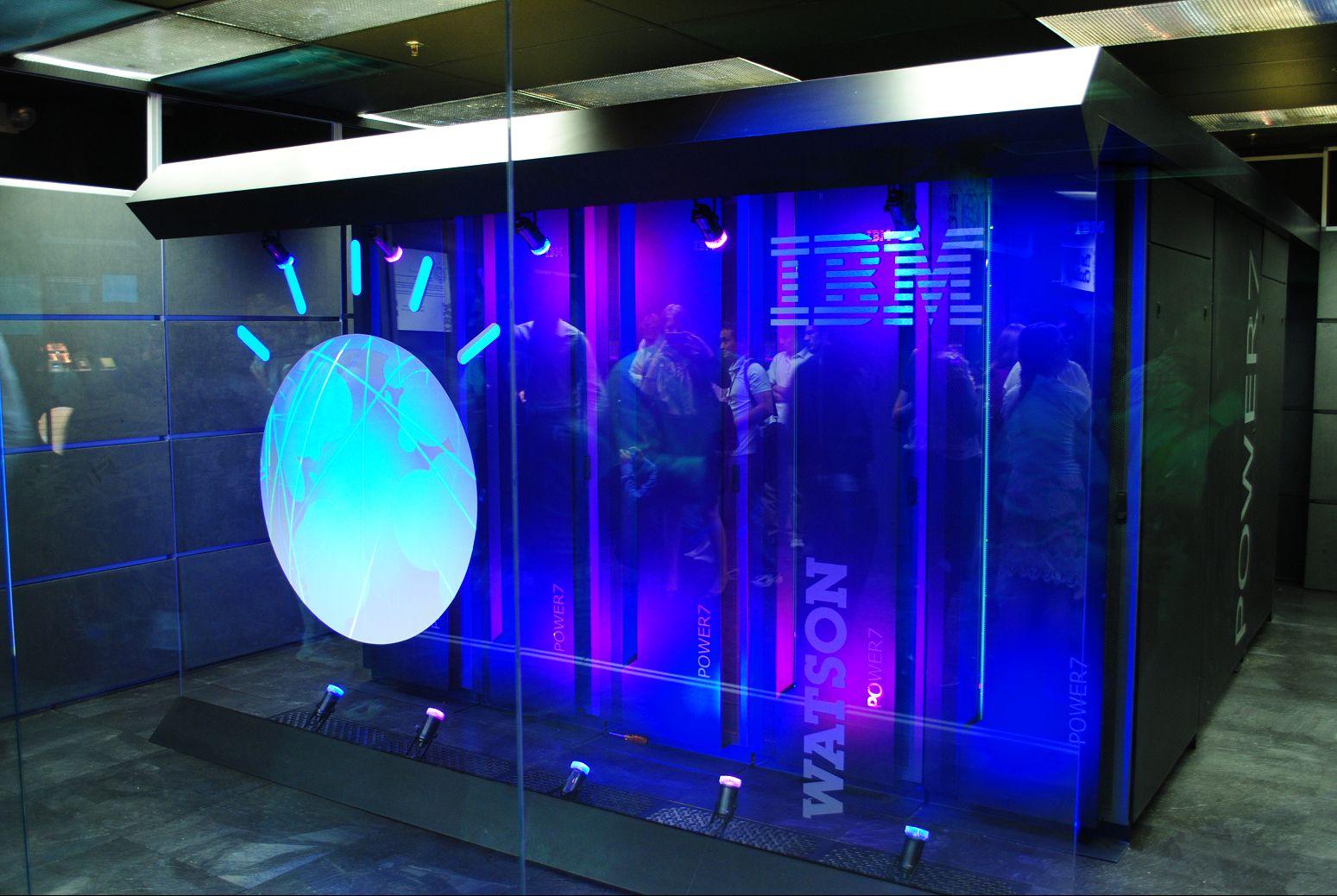25 июля 1911 года <i>IBM </i>получила свой первый патент