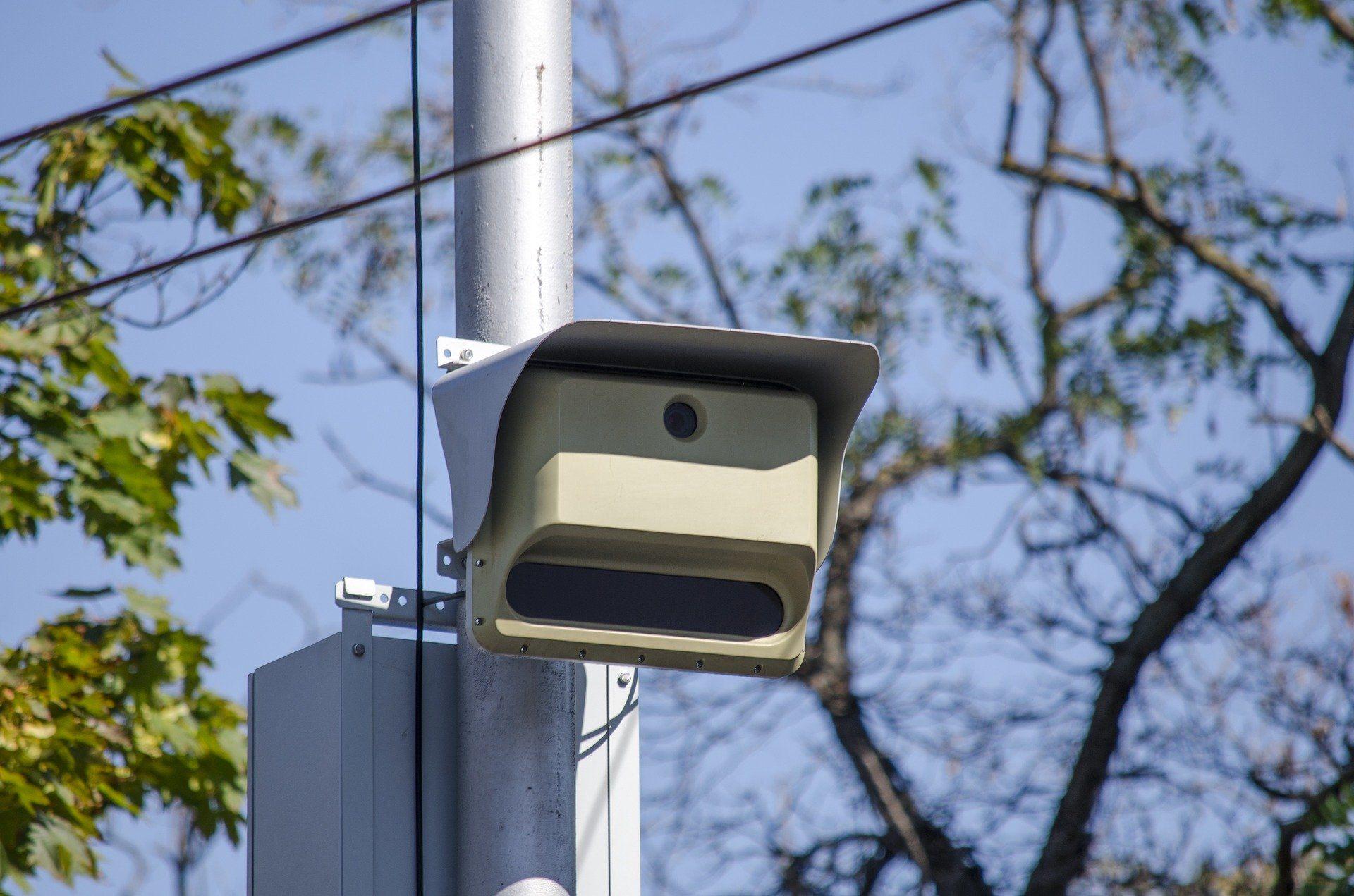 К дорожным камерам подключат нейросети