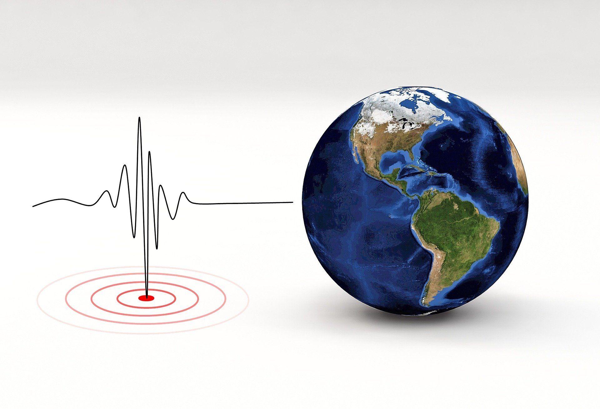 Телефоны предсказывают землетрясения