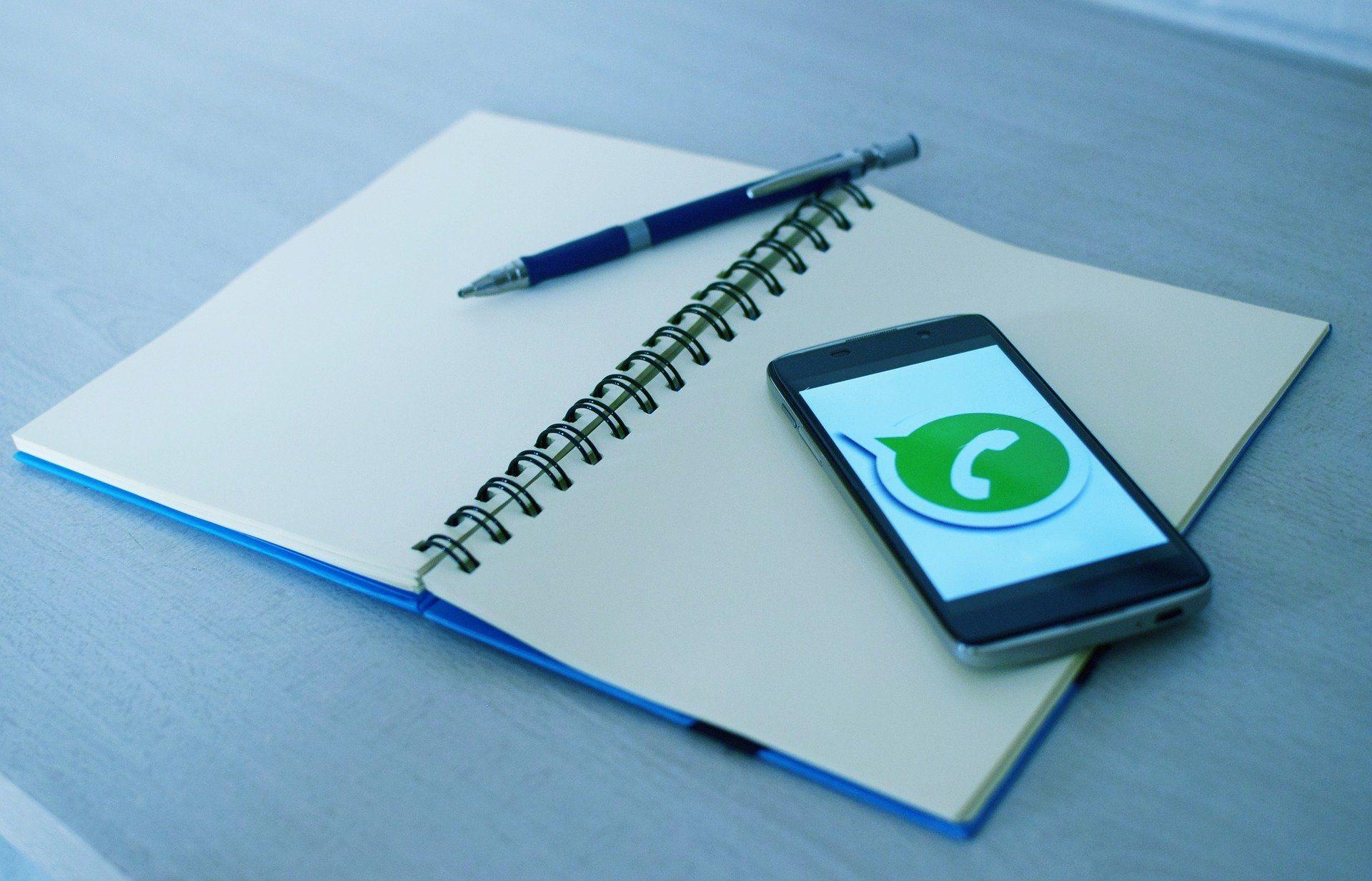 В <i>WhatsApp </i>появятся исчезающие сообщения