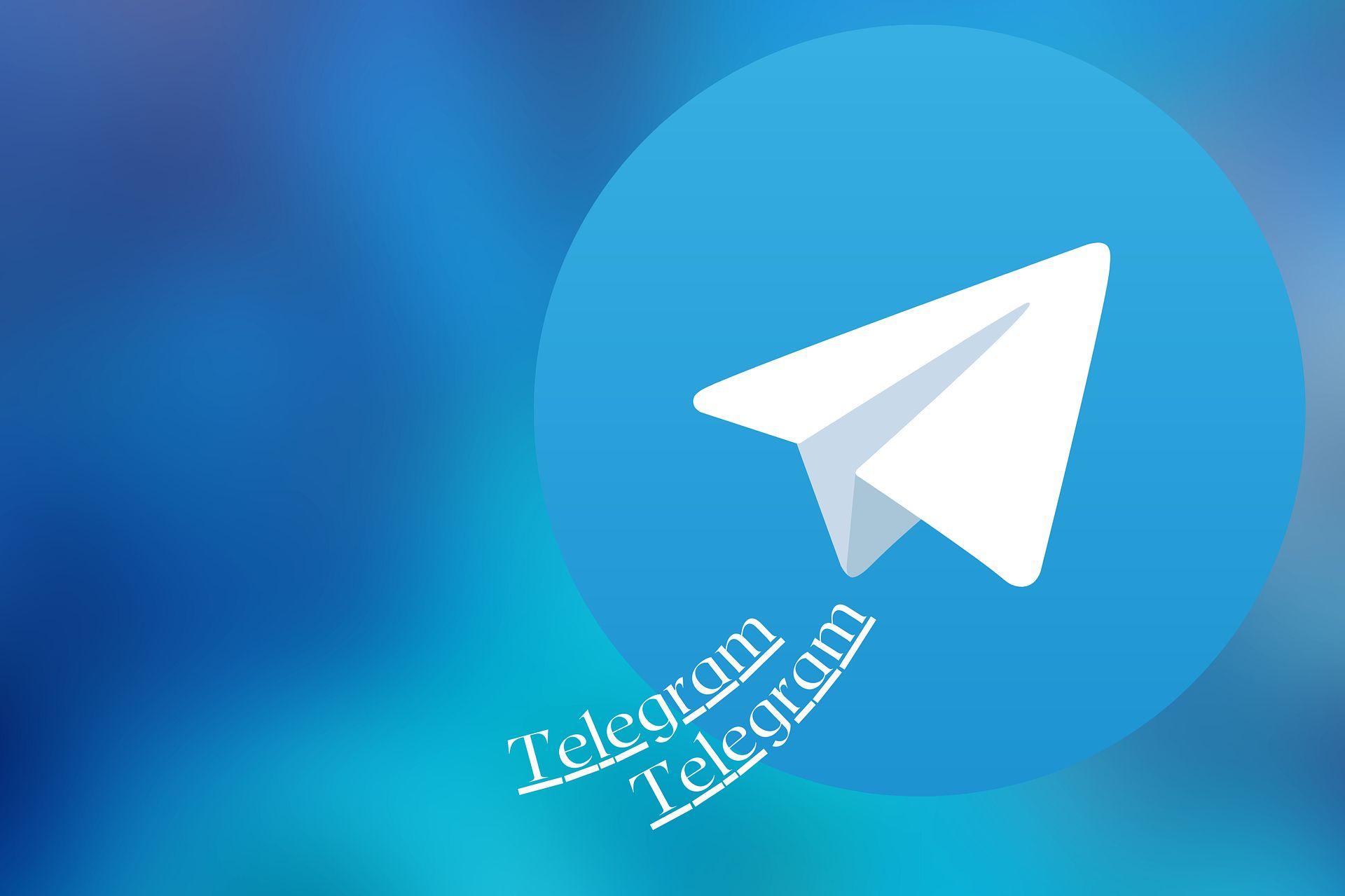 Трояны распространяютчерез <i>Telegram</i>