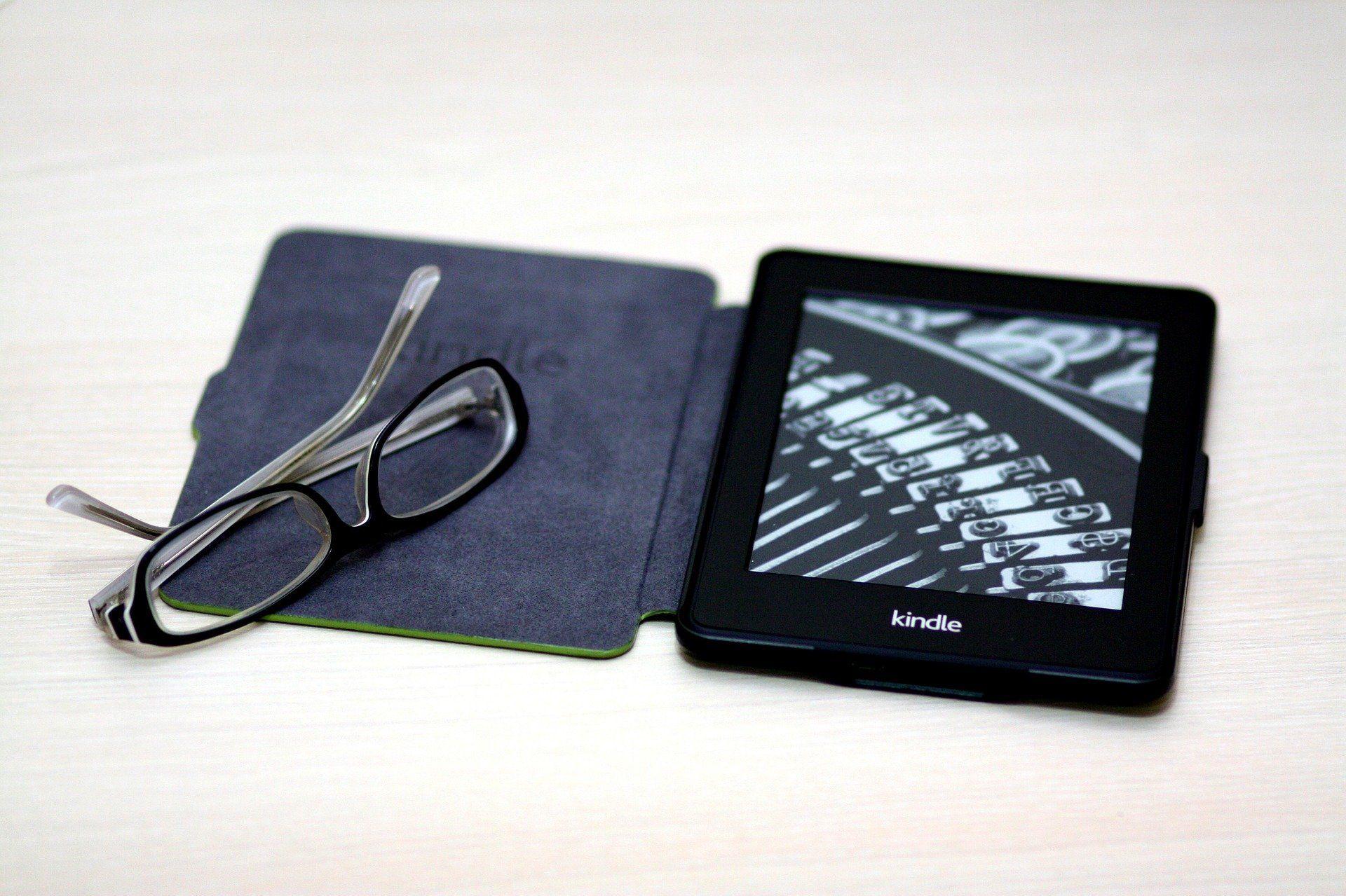У популярных электронных книг нашли уязвимости