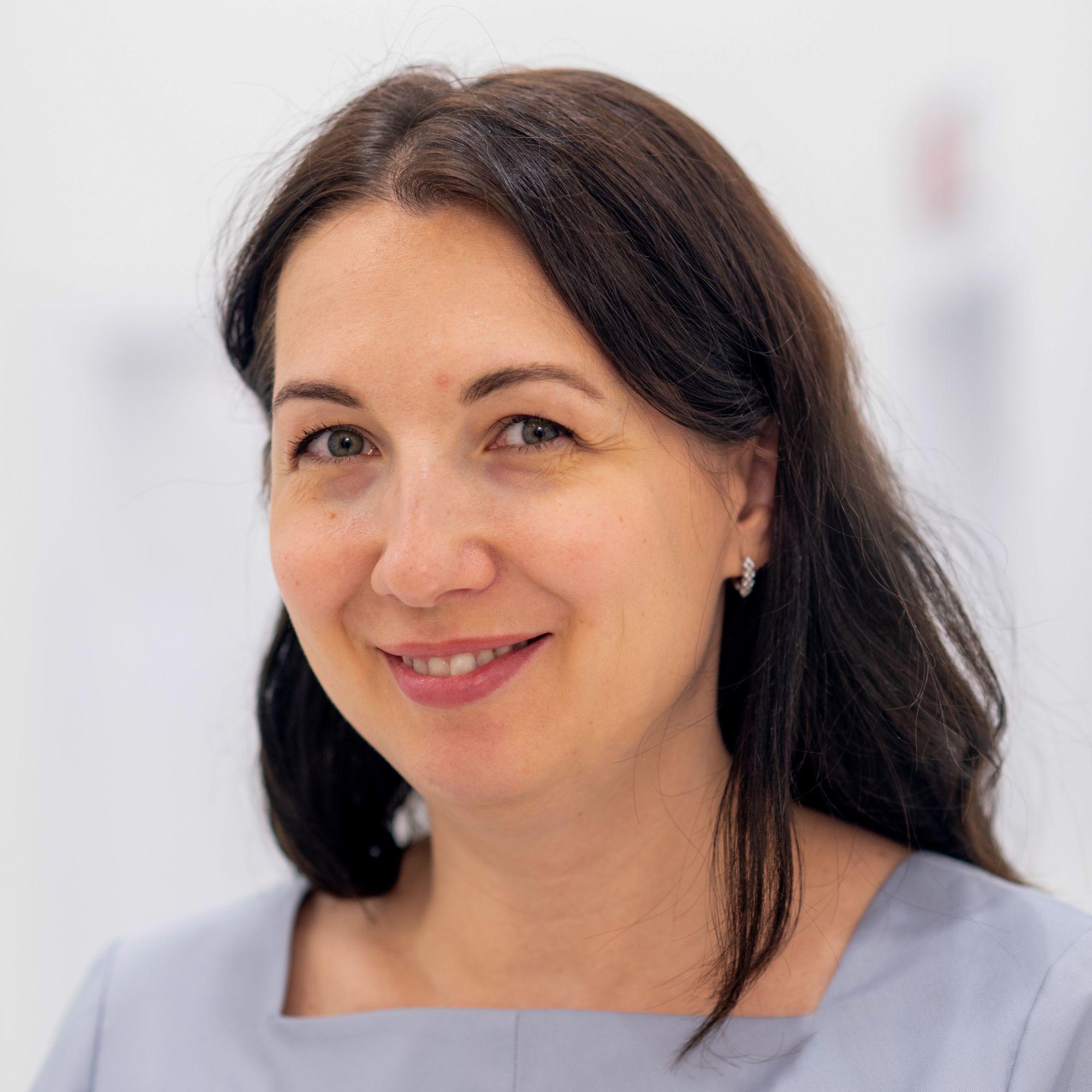 Елена Чуянова