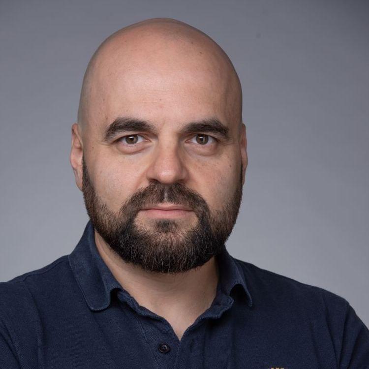 Аркадий Сандлер