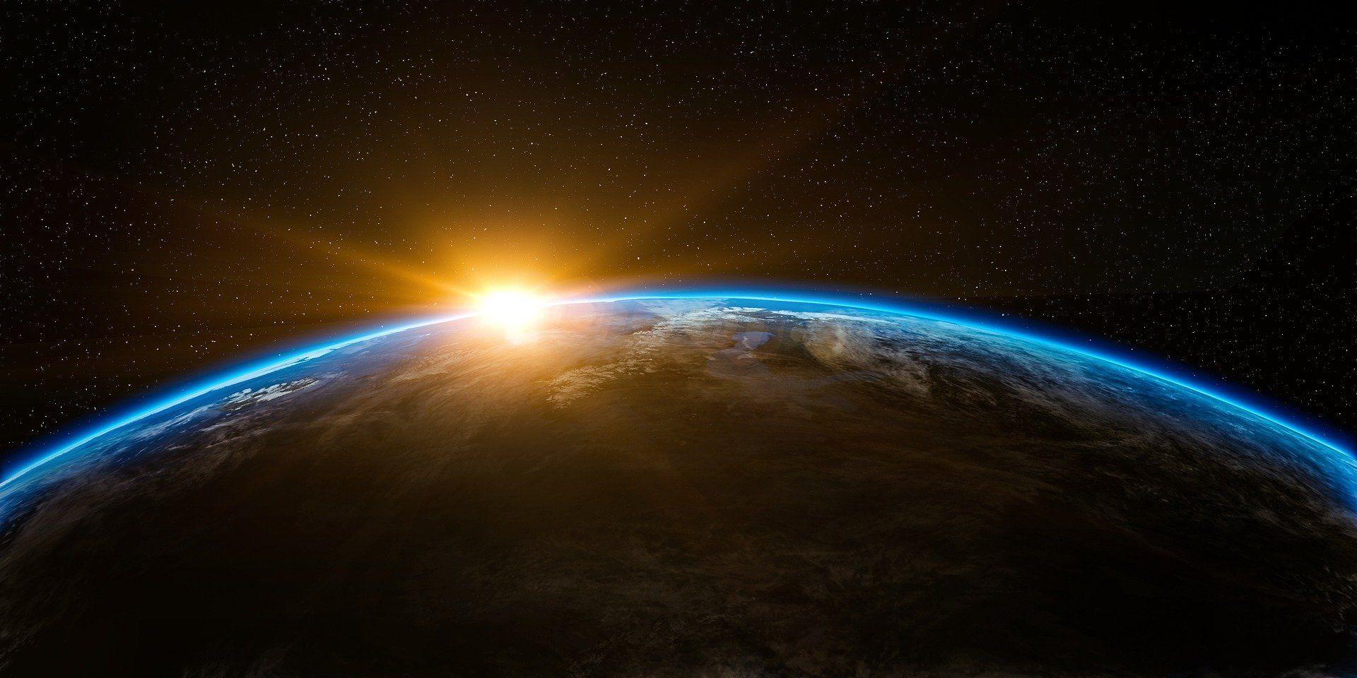 28 августа 1991 года на Землю пришло первое электронное письмо из космоса