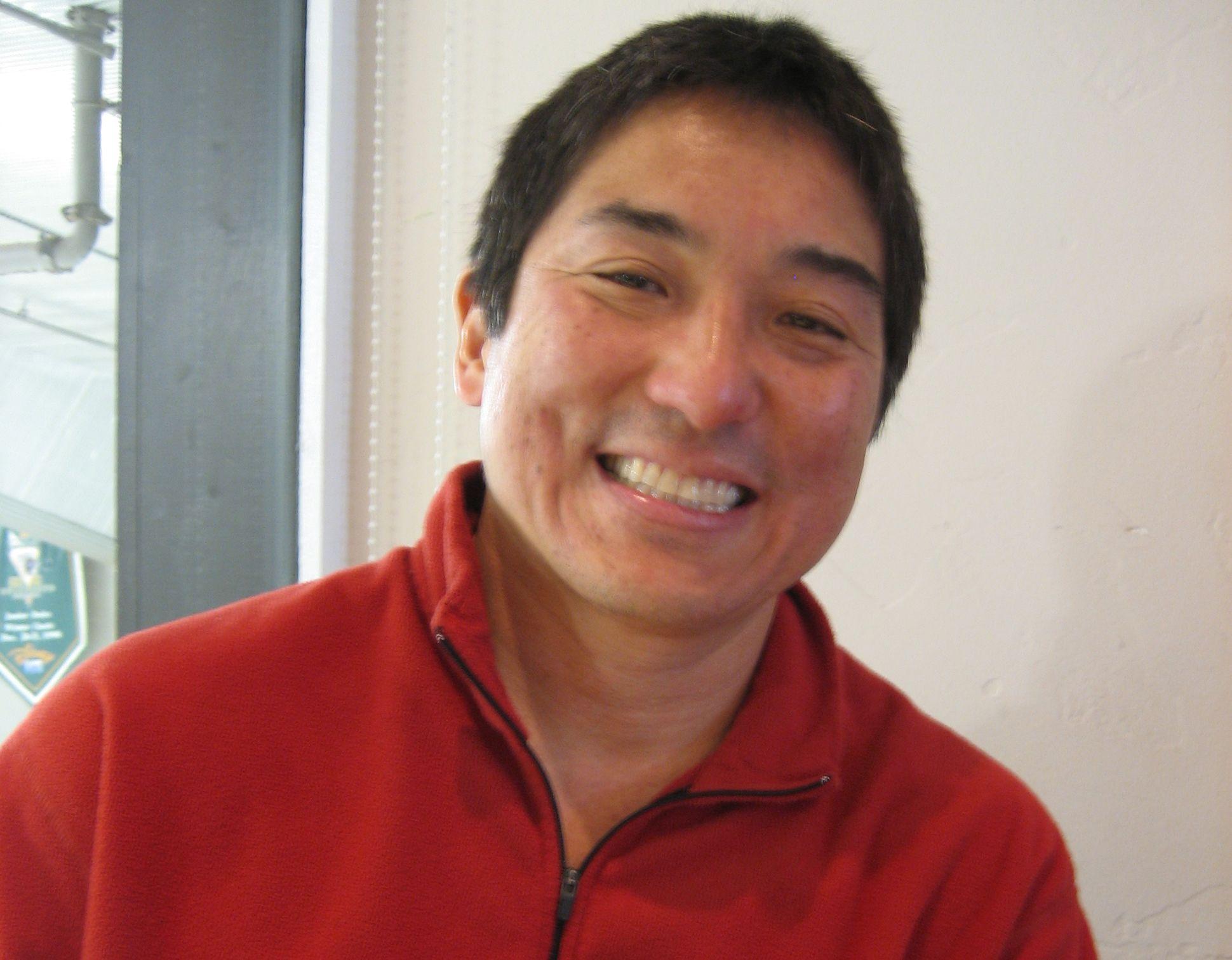 30 августа 1954 года родился <i>IT-</i>евангелист Гай Кавасаки