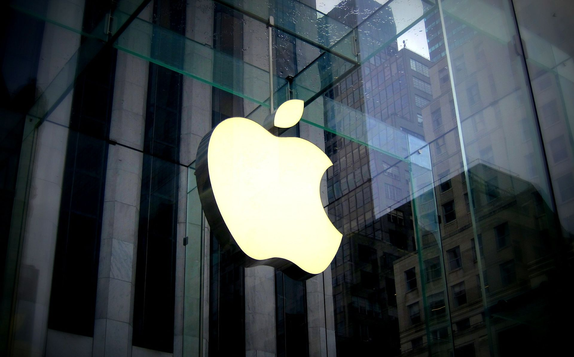 Стоимость <i>Apple </i>обновила исторический максимум