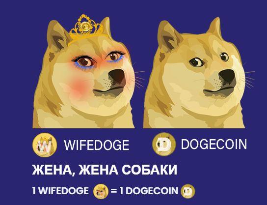 Очередной клон <i>DogeCoin </i>показал феноменальный рост