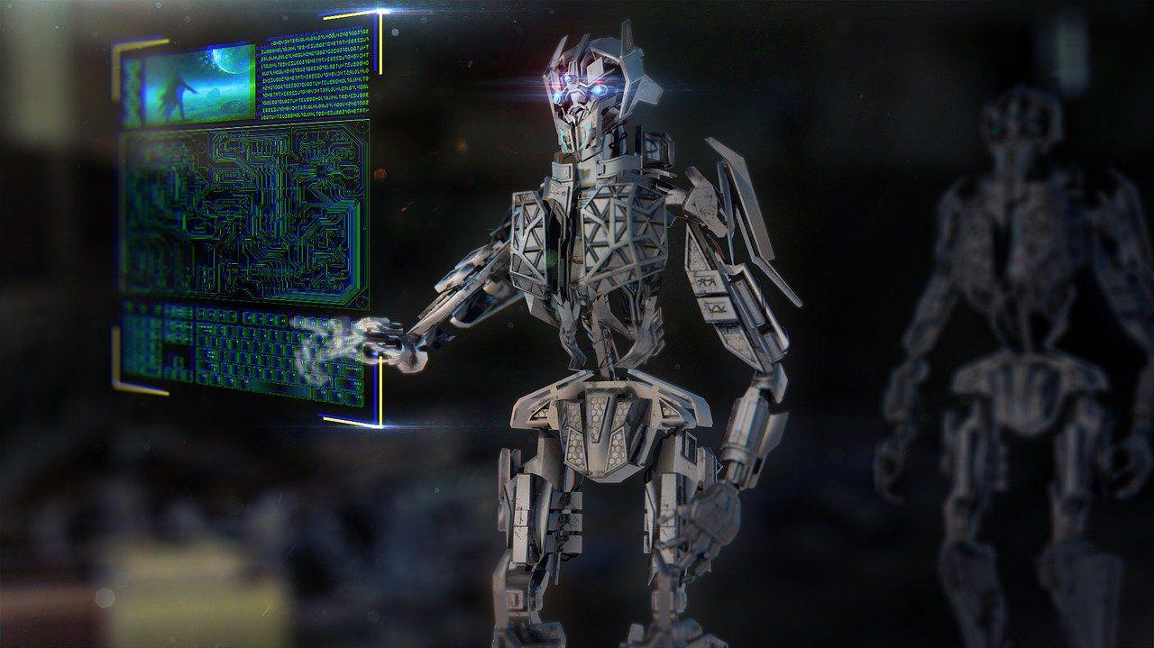 Государственный робот будет обходить дозором все сайты