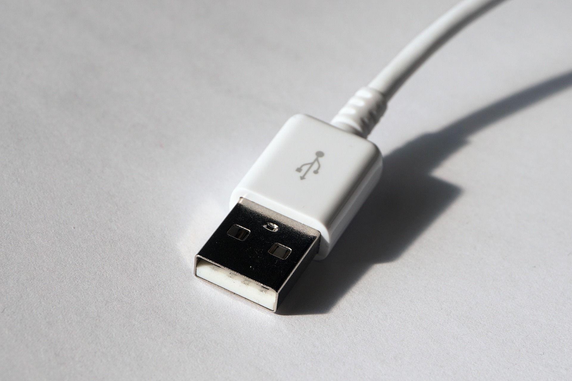 Хакерский <i>USB-</i>кабель со встроенным кейлоггером поступил впродажу