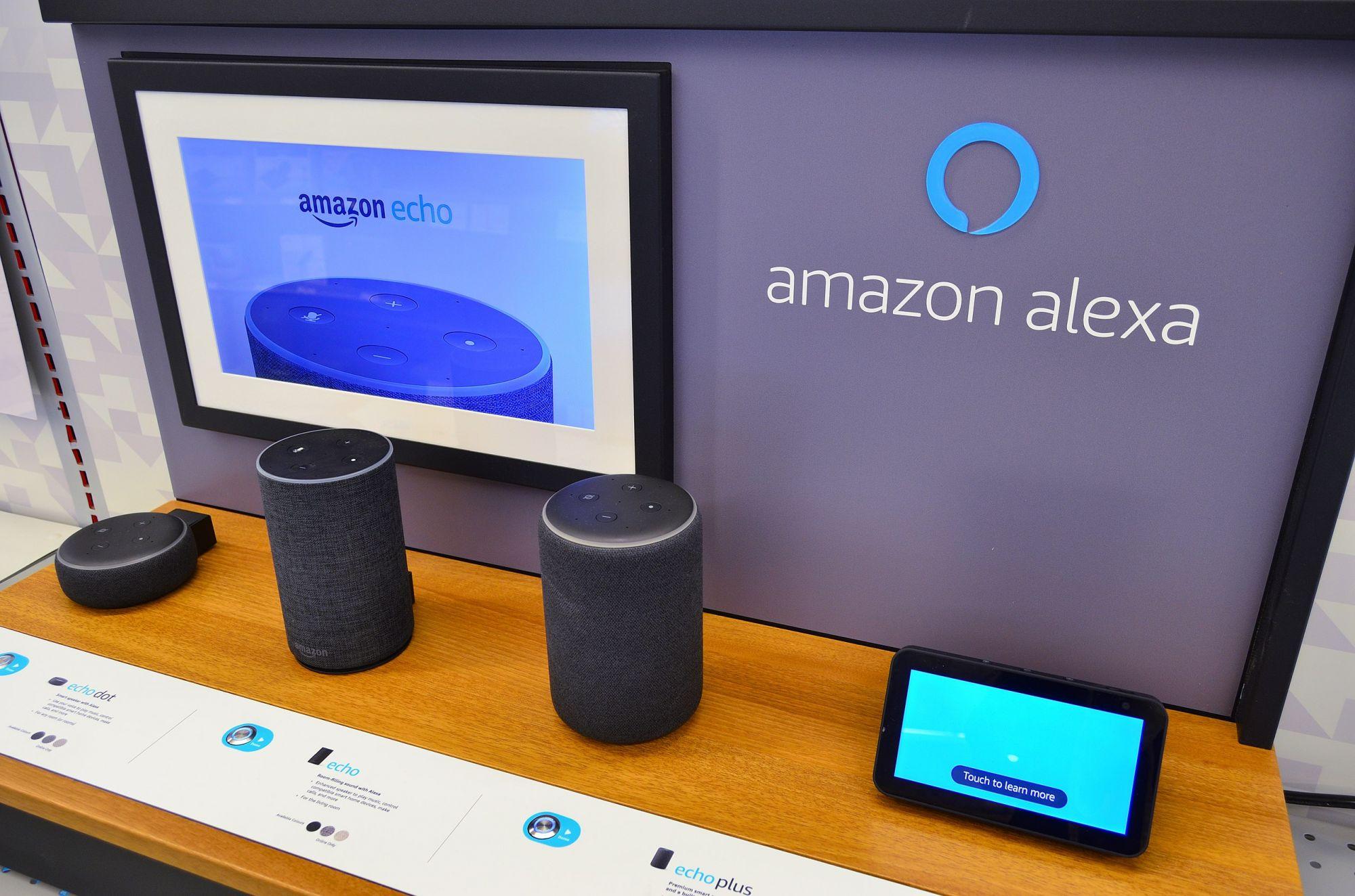 Телевизор под брендом <i>Amazon </i>появится вСША