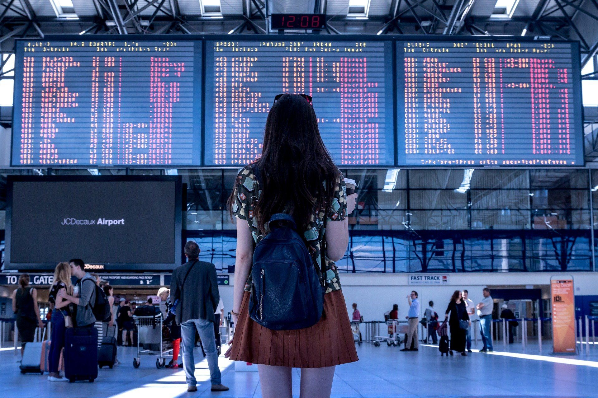 По данным сотовых операторов проанализируют туристический поток