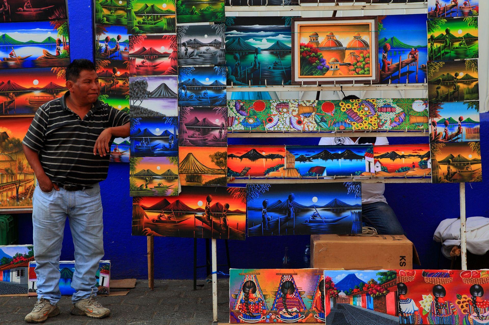 Эрмитаж продал пять цифровых копий картин из своей коллекции