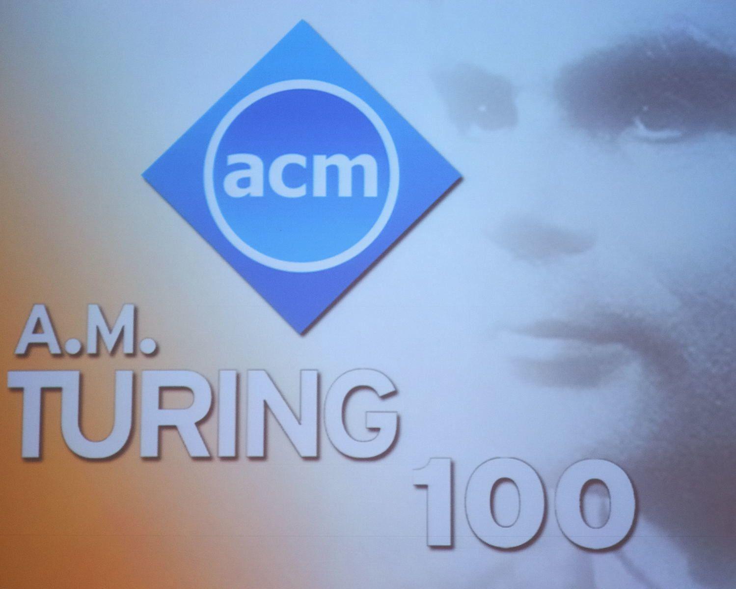 15 сентября 1947 года была основана Ассоциация вычислительной техники