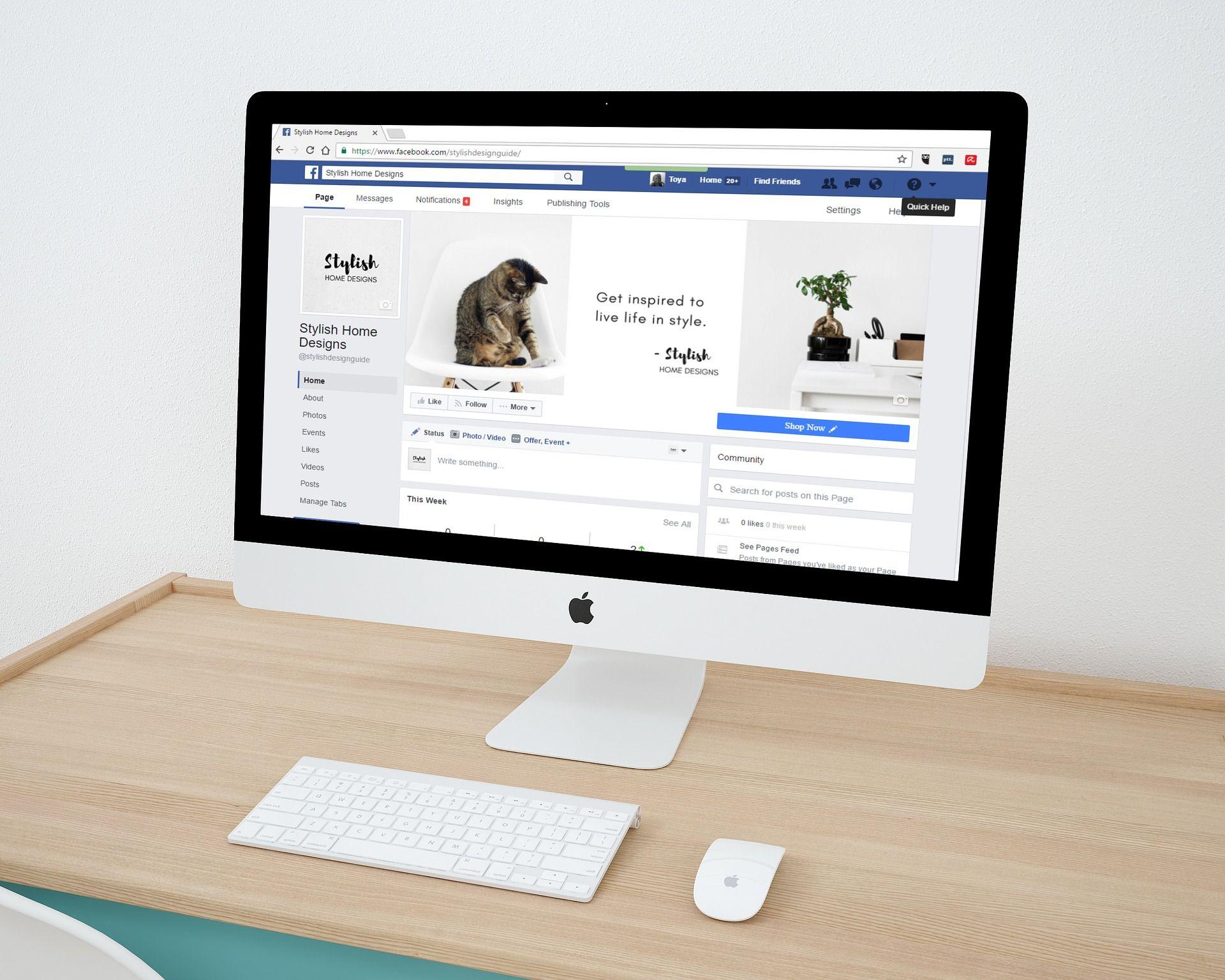 В <i>Facebook </i>обнаружен список «привилегированных» пользователей