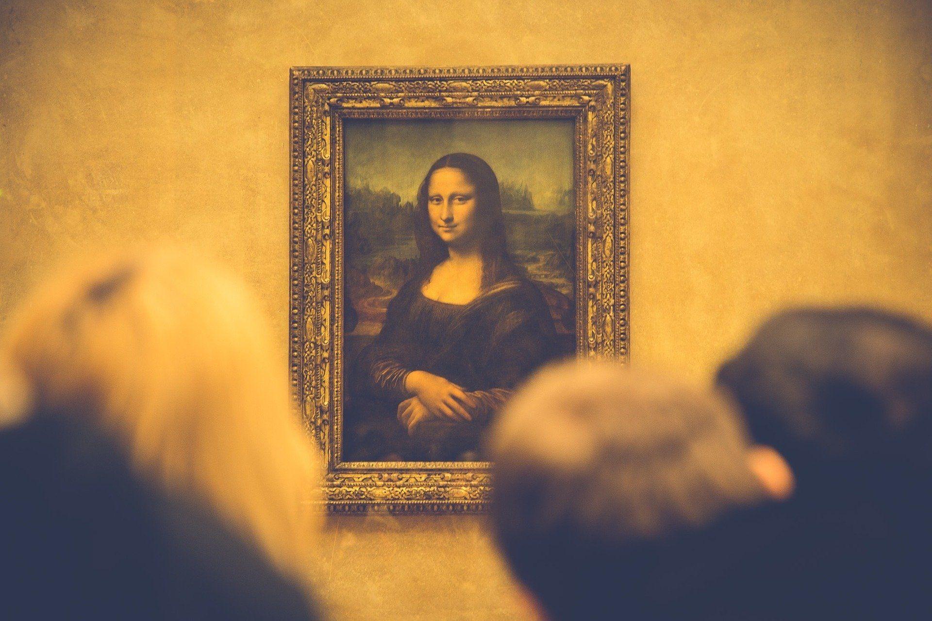 Ученые вывели «формулу успеха» для художников
