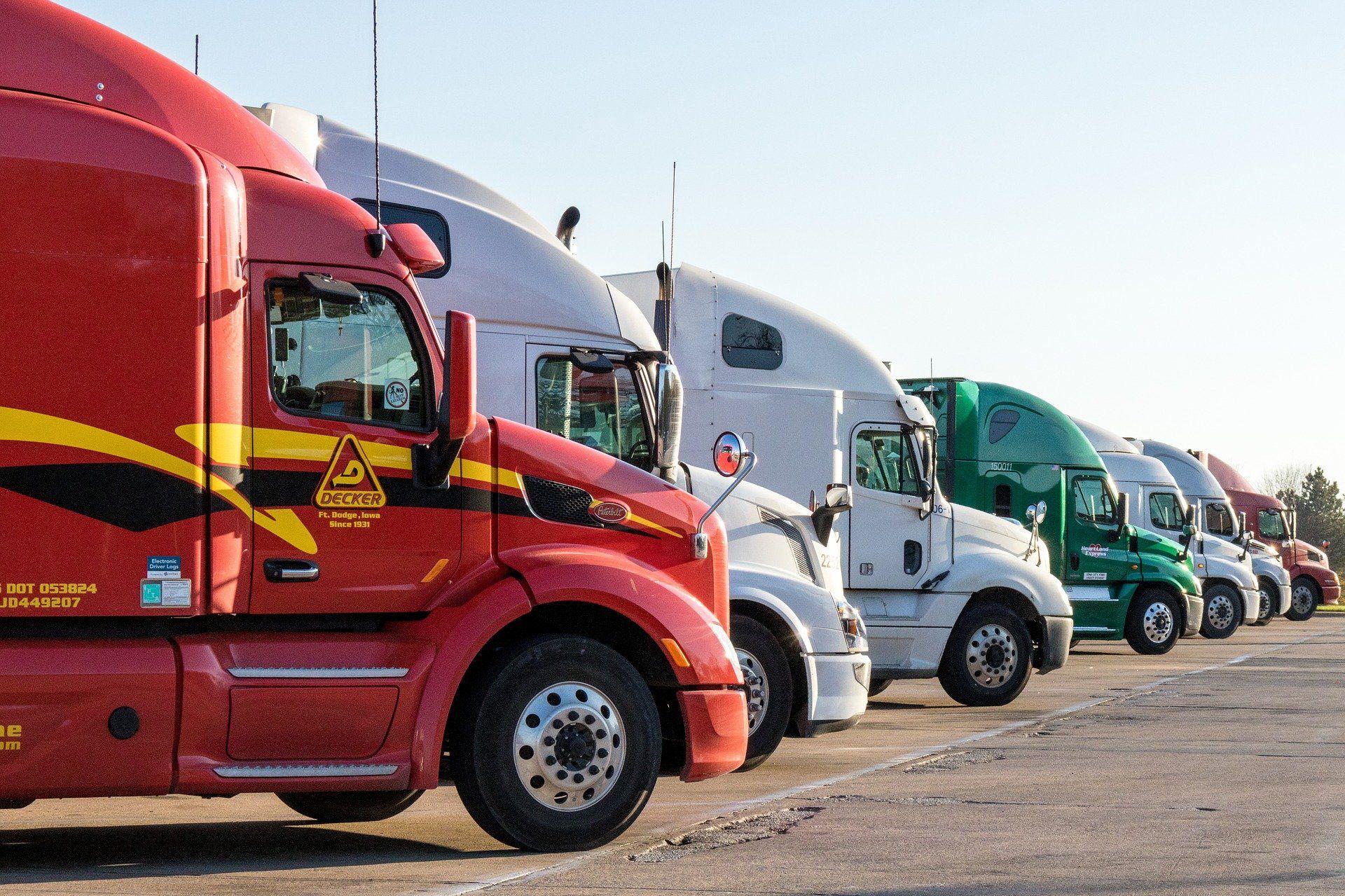 Беспилотные грузовики оказались вдва раза дороже обычных