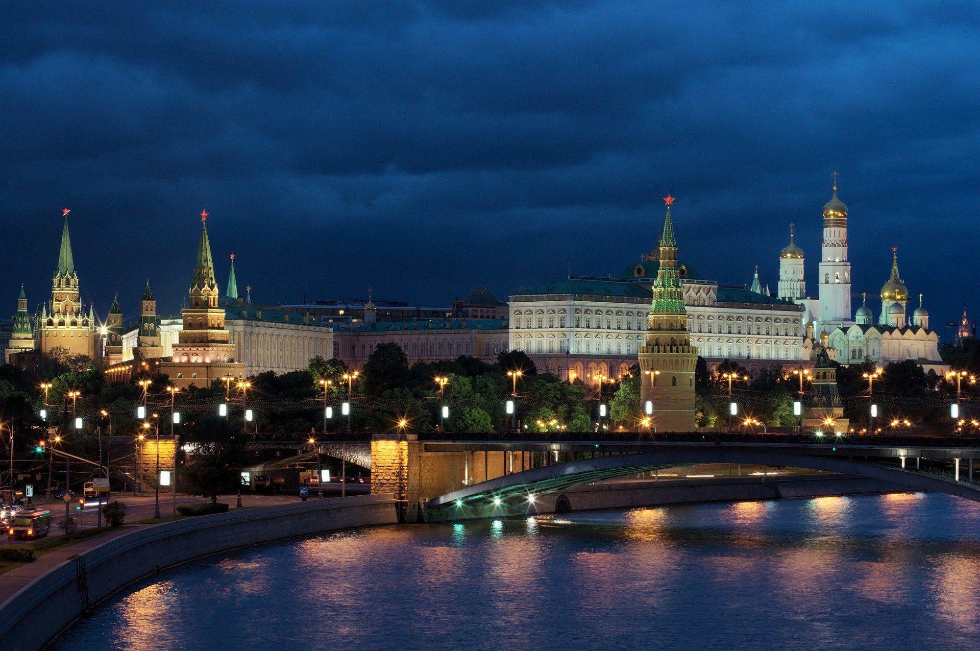 В Москве ограничат передвижение беспилотных автомобилей