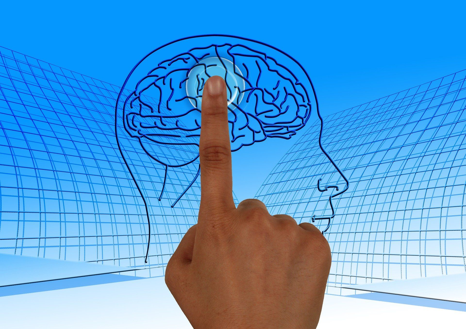 Команда американских ученых изобрела «нейрогранулы»
