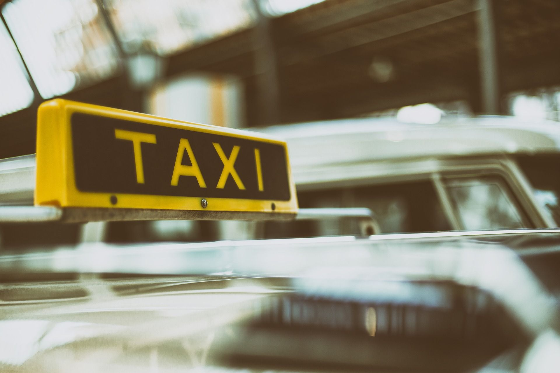 В 65 городах мира построят транспортные хабы для летающих такси