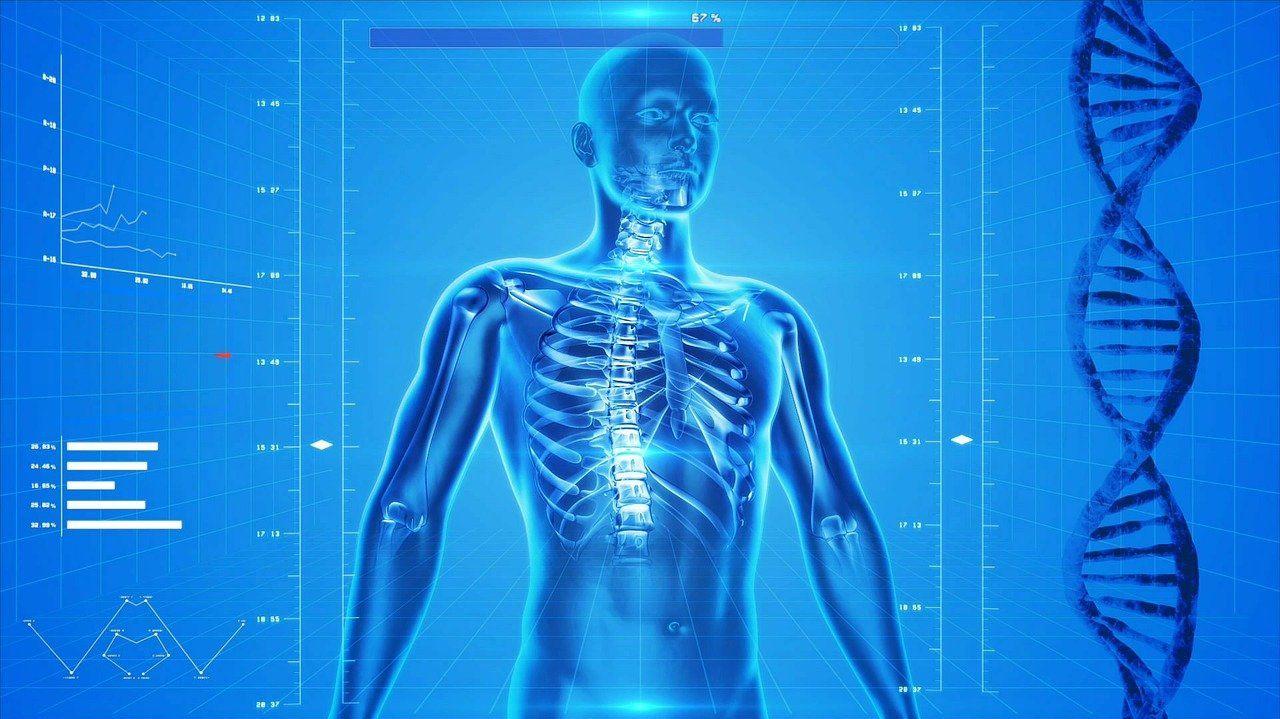 ИИ определяет рак легких