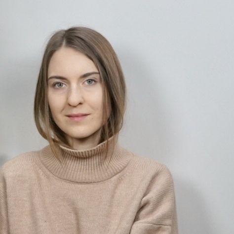 Ксения Дудова
