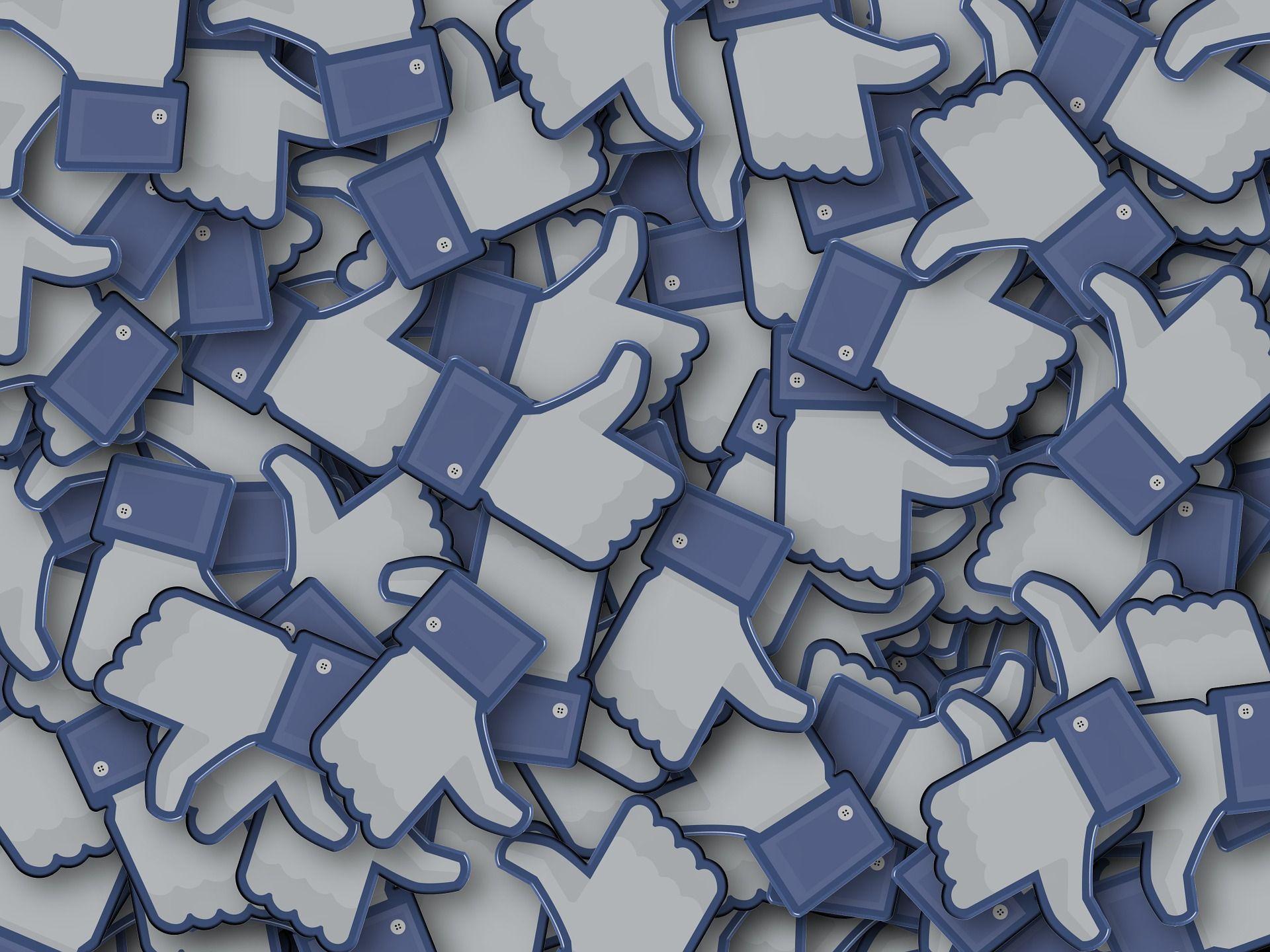 <i>Facebook </i>знает,что его используют вкриминальных целях