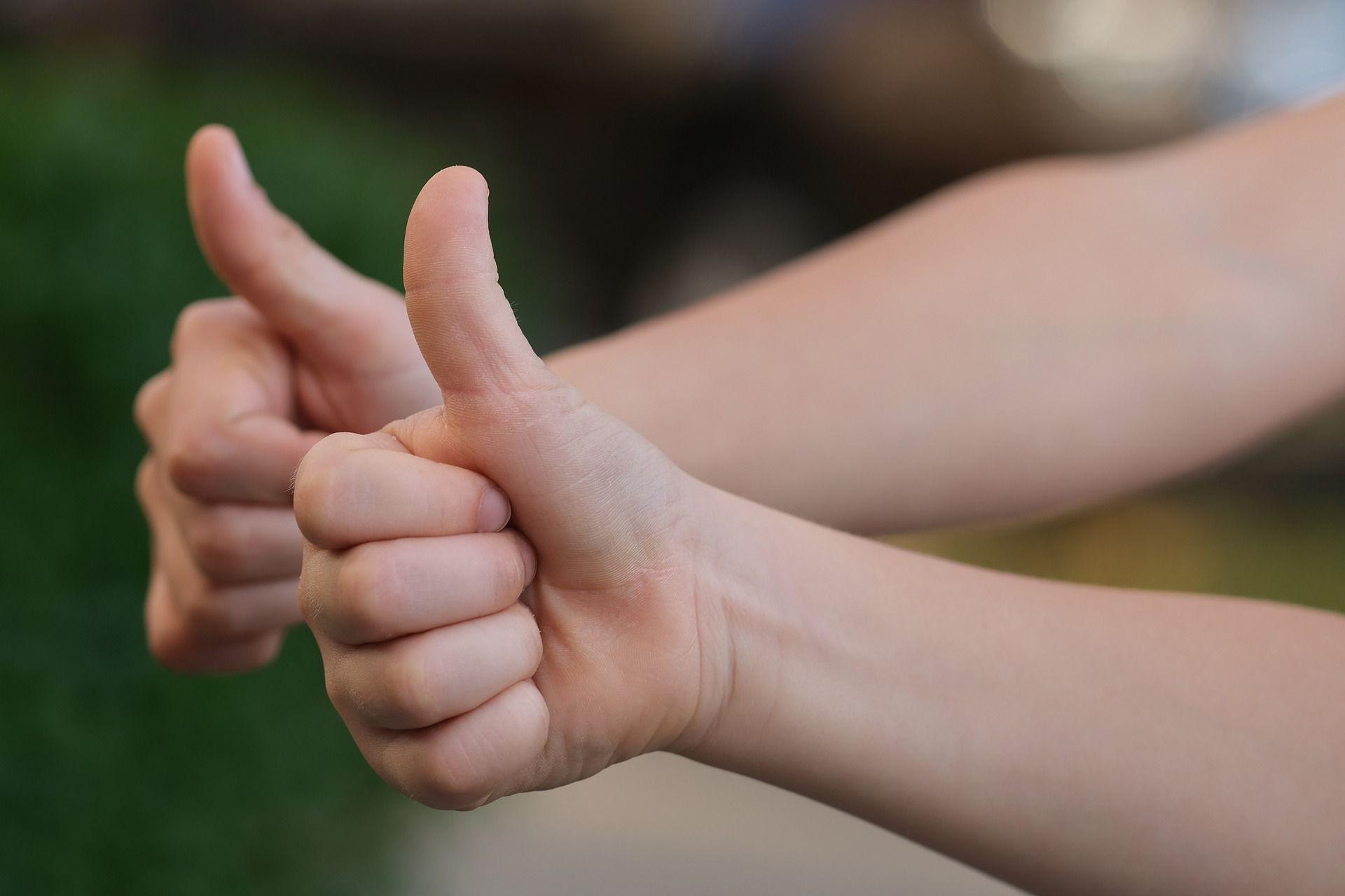 Российские ученые заставили программу распознавать 90% жестов