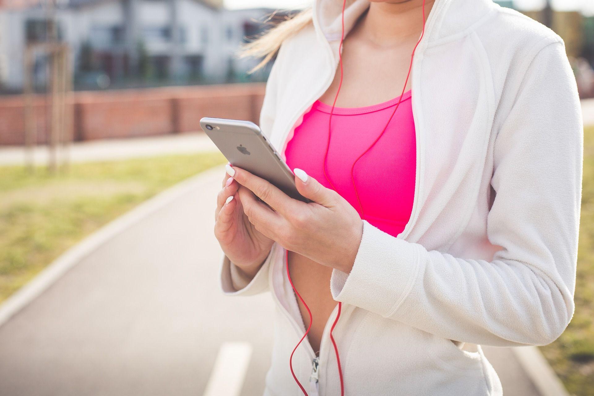 Разработан сервис для виртуального сопровождения женщин на прогулках