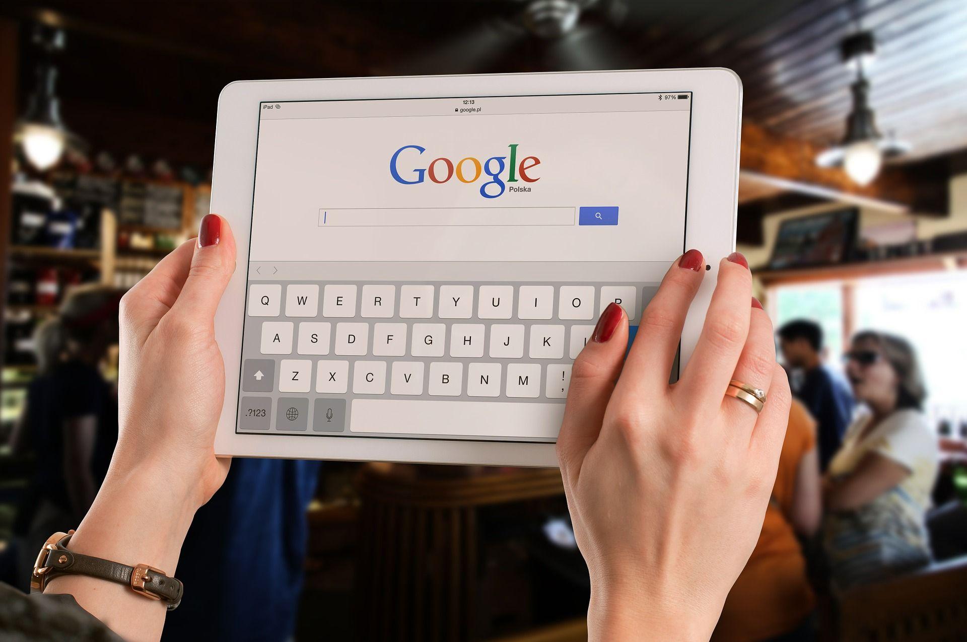 <i>Google </i>запретил сомневаться