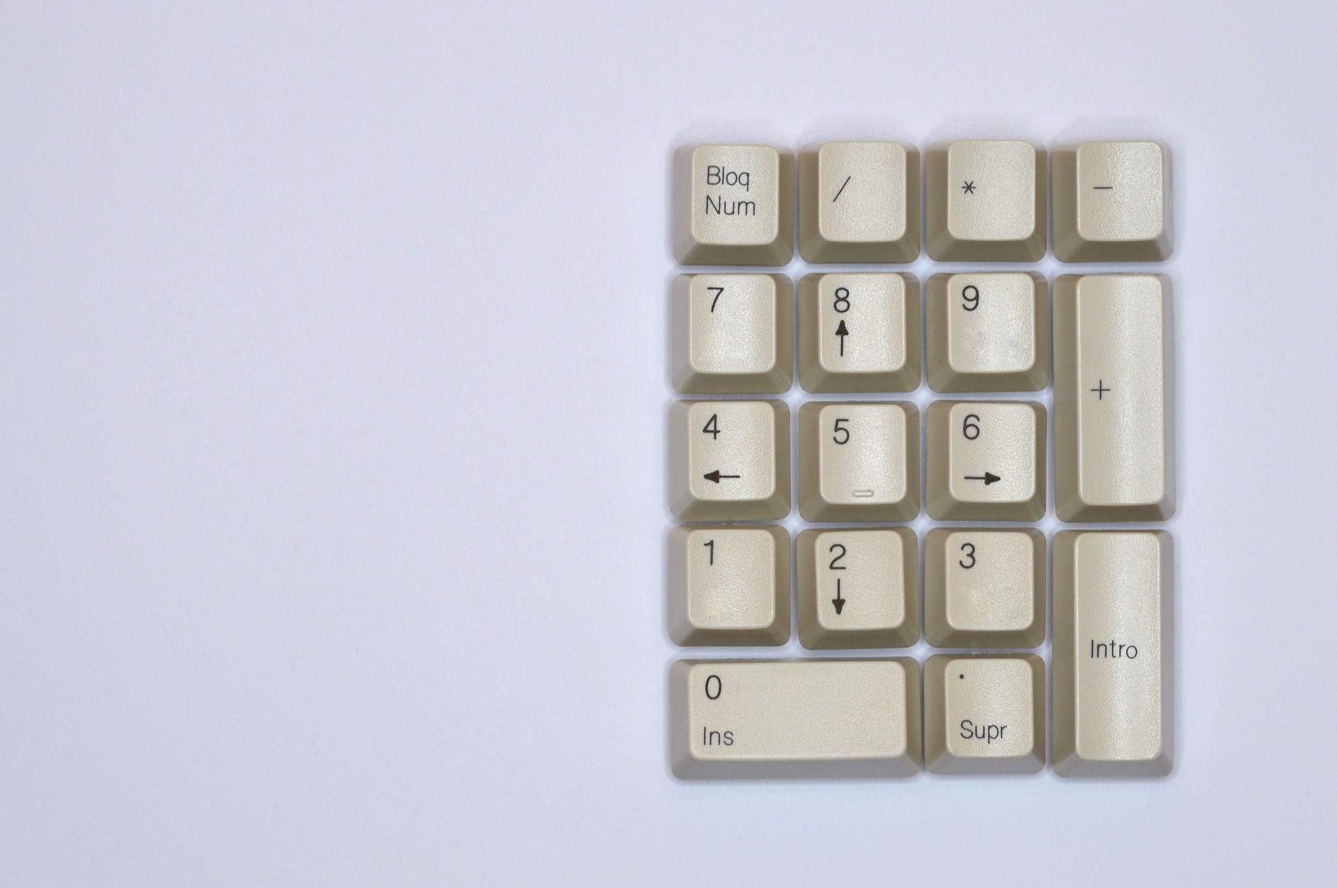 Компьютерную клавиатуру встроили прямо вчайнуючашку