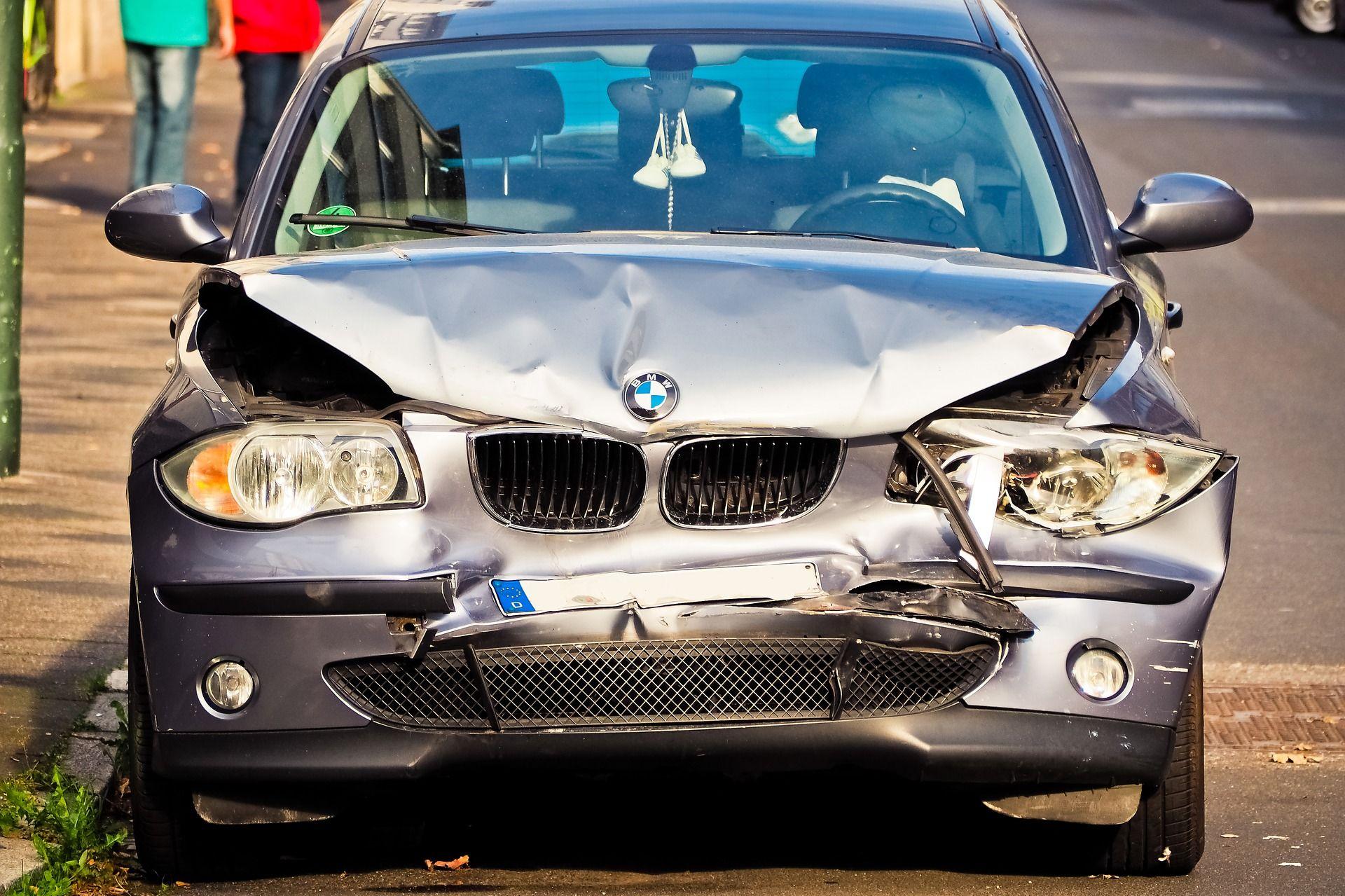 Нейросеть научили вычислять аварийные участки дорог
