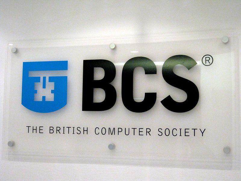 14 октября 1957 года было основано Британское компьютерное общество